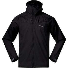 Bergans Microlight Jacket Men black
